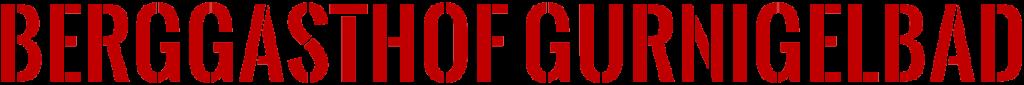 Logo Berggasthof Gurnigelbad